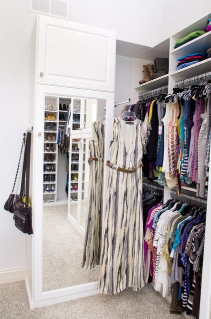 Closet · Contemporary Closet By California Closets Of Louisville ...