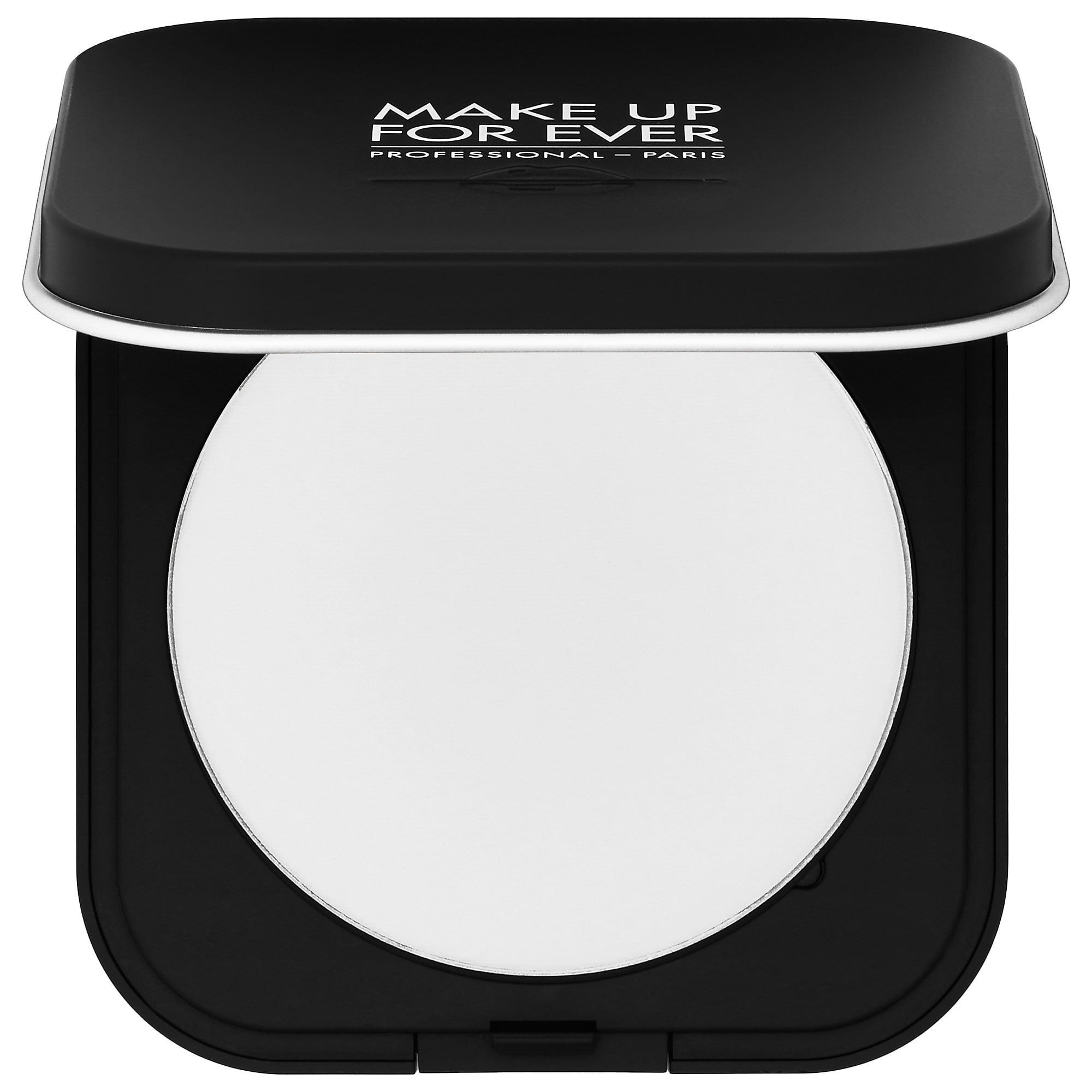 MAKE UP FOR EVER Ultra HD Microfinishing Pressed Powder 1