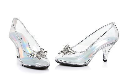 Clear-Glass-Slippers-Cinderella-Costume-Shoes-Wedding-Princess-Bridal-Hees-7-8-9
