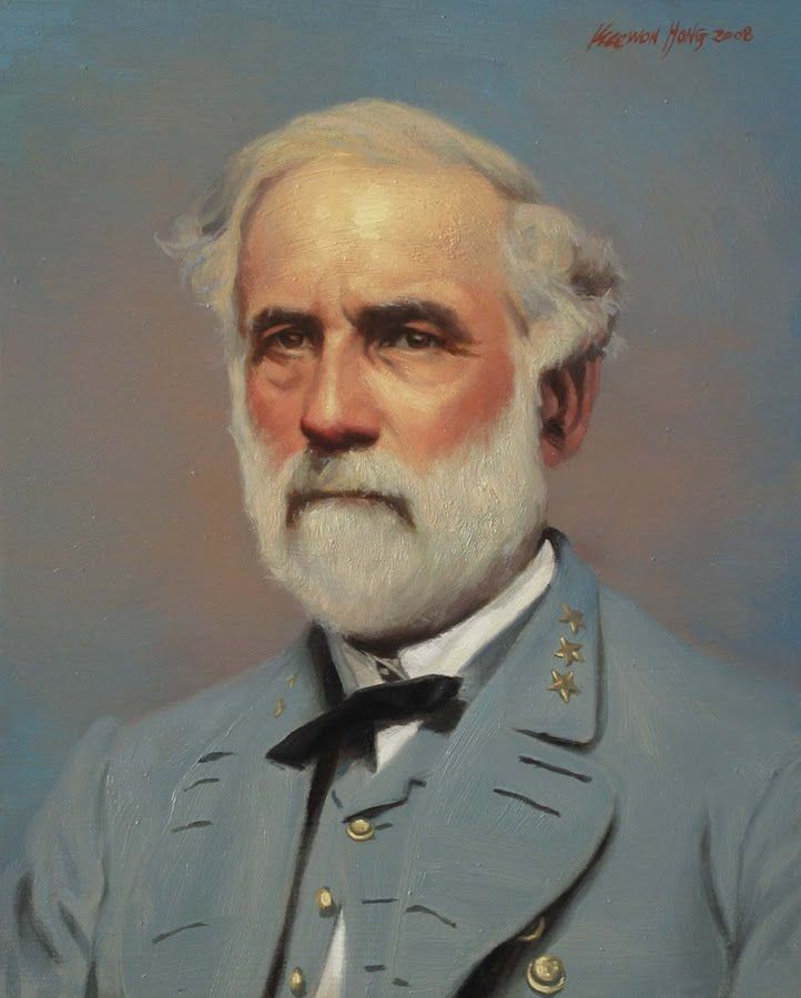 robert lee cougar women Robert e lee: biography of robert e lee, confederate commander of the army of northern virginia and later (1865) all southern armies during the american civil war.