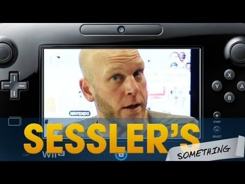 Sessler's Something is BACK, and of course we had to talk about the Wii U's launch. Did you get a Wii U? Are you holding off? Let us know in the comments below!