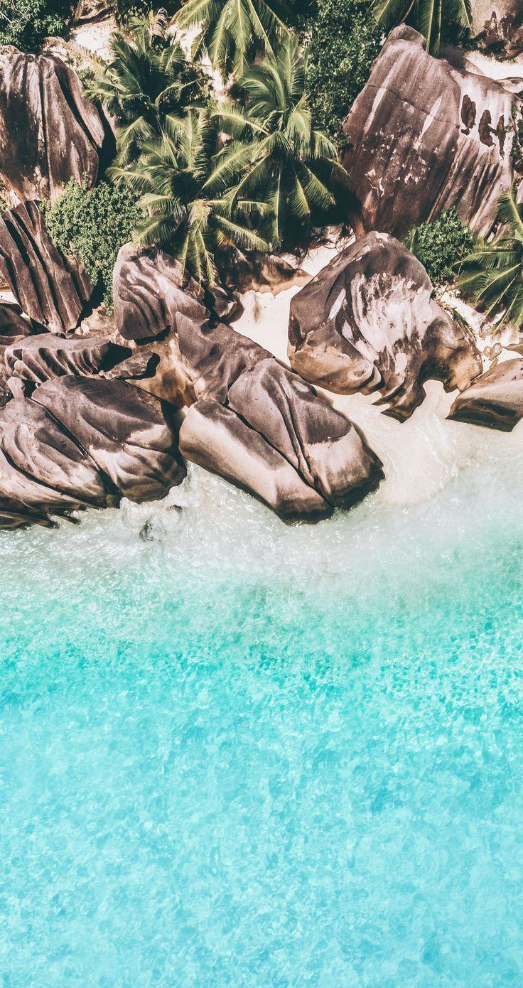 8 unglaubliche Strände auf den Seychellen, die Sie besuchen müssen  #auf #besuchen #den #die ... #beachhoneymoonclothes