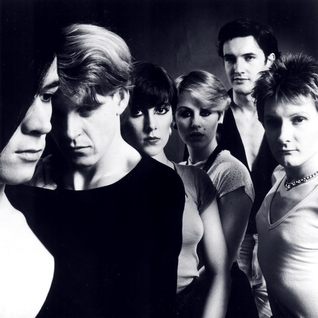 Depeche Mode Singles Discography