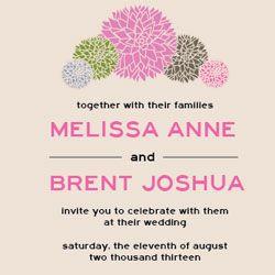 cute free invitation printables!