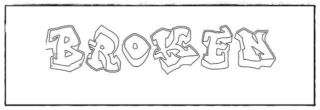 ausmalbilder graffiti coole zeichnungen zum nachmalen
