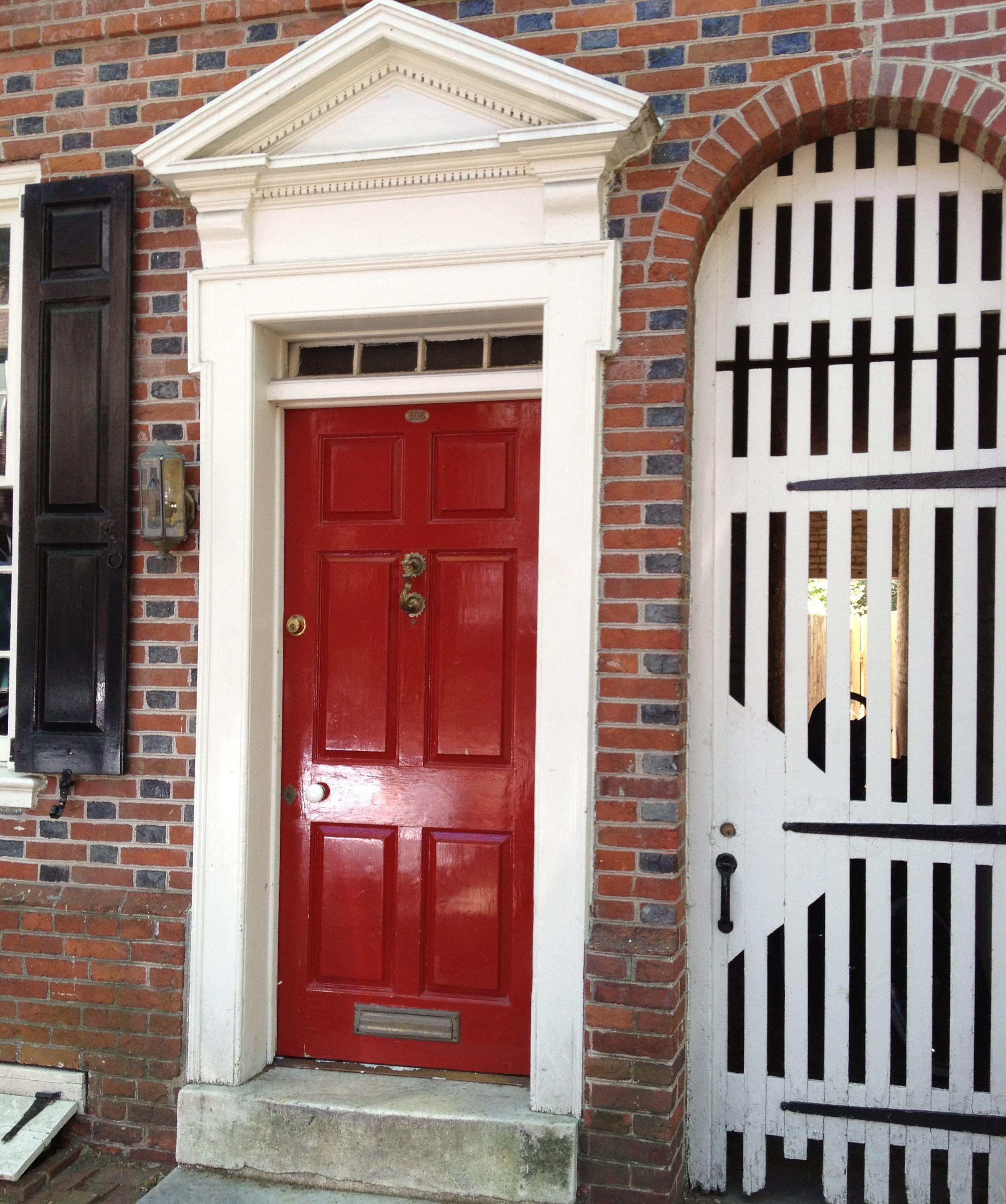 Door inspiration Philadelphia Society Hill. Historic Doors and Entrances & Door inspiration: Philadelphia Society Hill. Historic Doors and ...