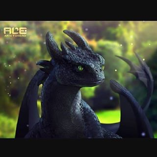 Toothless In Real Life I Prefer The Original Credits For Ace Or Ale I Don T Know How How Train Your Dragon How To Train Dragon Dragon Pictures