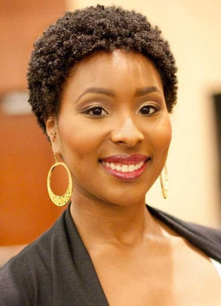 Awesome 1000 Images About Black Afro Short Hairstyles On Pinterest Hairstyles For Women Draintrainus