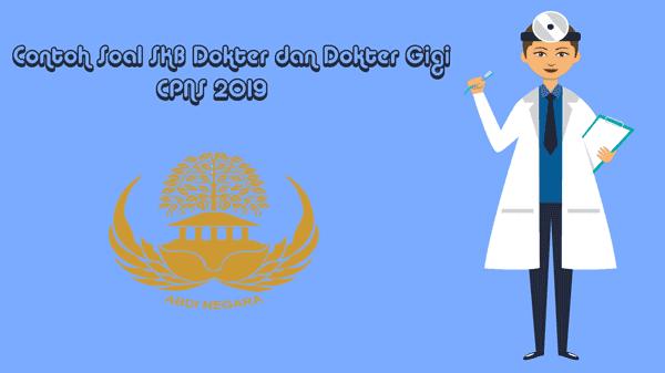 Contoh Soal Seleksi Kompetensi Bidang Skb Formasi Dokter Gigi Cpns 2019 Dokter Membran Sel Pengikut