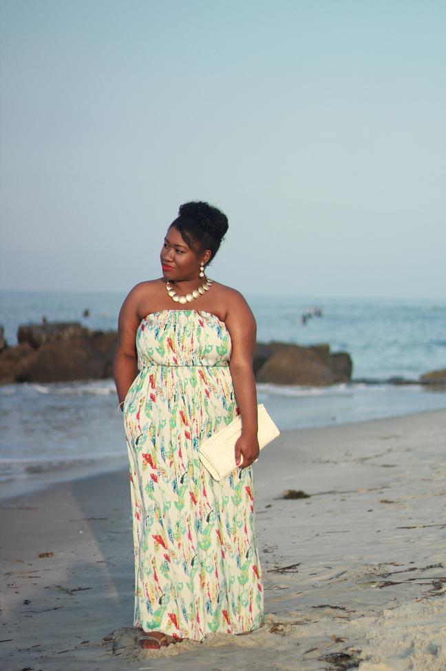 What to Wear Summer Wedding Beach Casual wedding