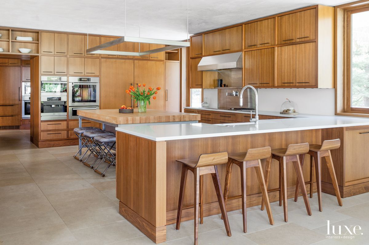 Architects Mette Aamodt And Andrew Plumb Accommodated The