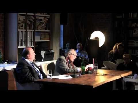 "Peter Kurzeck liest aus ""Vorabend"" - YouTube"