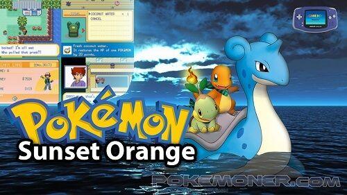 pokemon rijon adventures x rom download