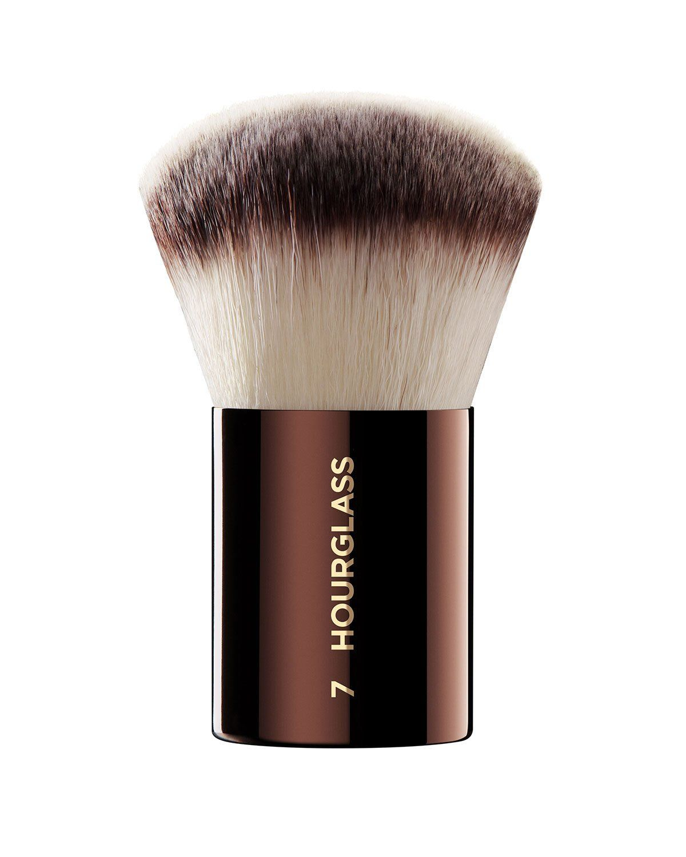 Hourglass Cosmetics No. 7 Kabuki Brush Hourglass makeup
