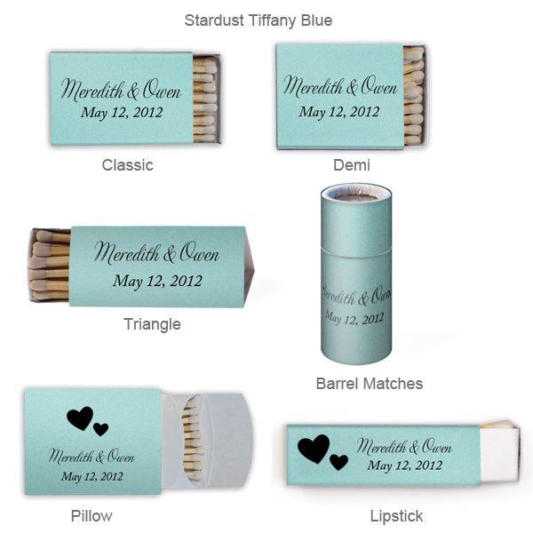 Tiffany blue matches | Tiffany blue, Tiffany blue wedding ...