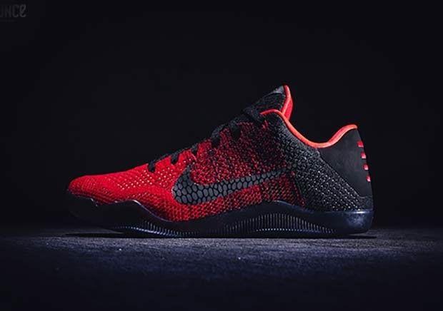 A Detailed Look At The Nike Kobe 11