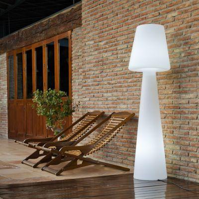 Ela Led Floor Lamp Outdoor Floor Lamps Floor Lamp Led Floor Lamp