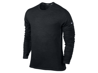 adidas Performance Mens Techfit Long Sleeve Baselayer