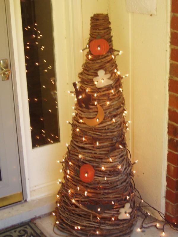fun halloween decorating ideas