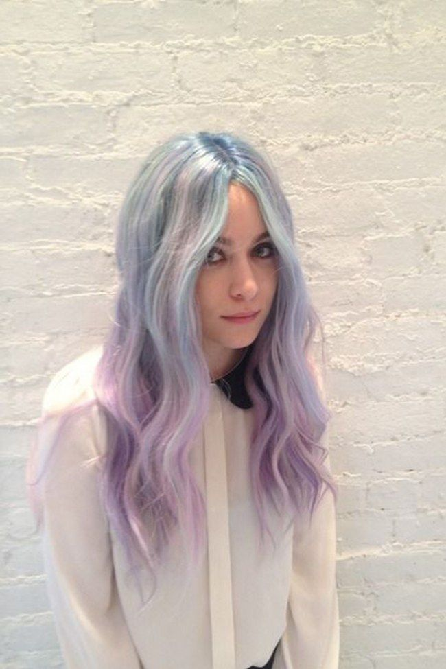 Haarfarben-Trends 2020: Das sind die Looks, die je