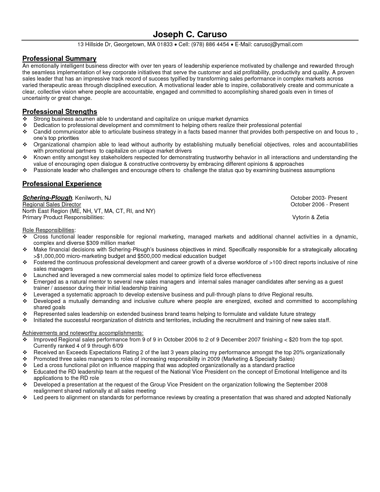 Sales Resumes Examples Resume From Home Lewesmr Sample Pharmaceutical For Sales Manager
