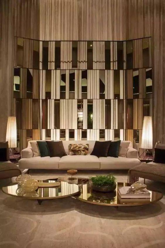 10 High-End Designer Coffee Tables   Top interior designers, Living ...