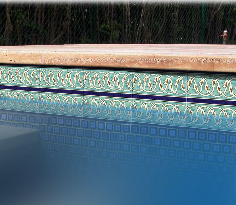 17 best images about pool tile on pinterest swimming pool tiles pool water and outdoor living