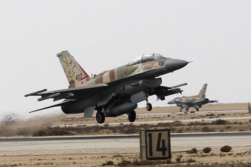 Israel - Israel en el conflicto en Siria - Página 10 893556b07e92567021ba9d31ab86d0c9