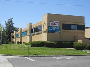 Storage West Self Storage 201 Via El Centro Oceanside, CA 92058