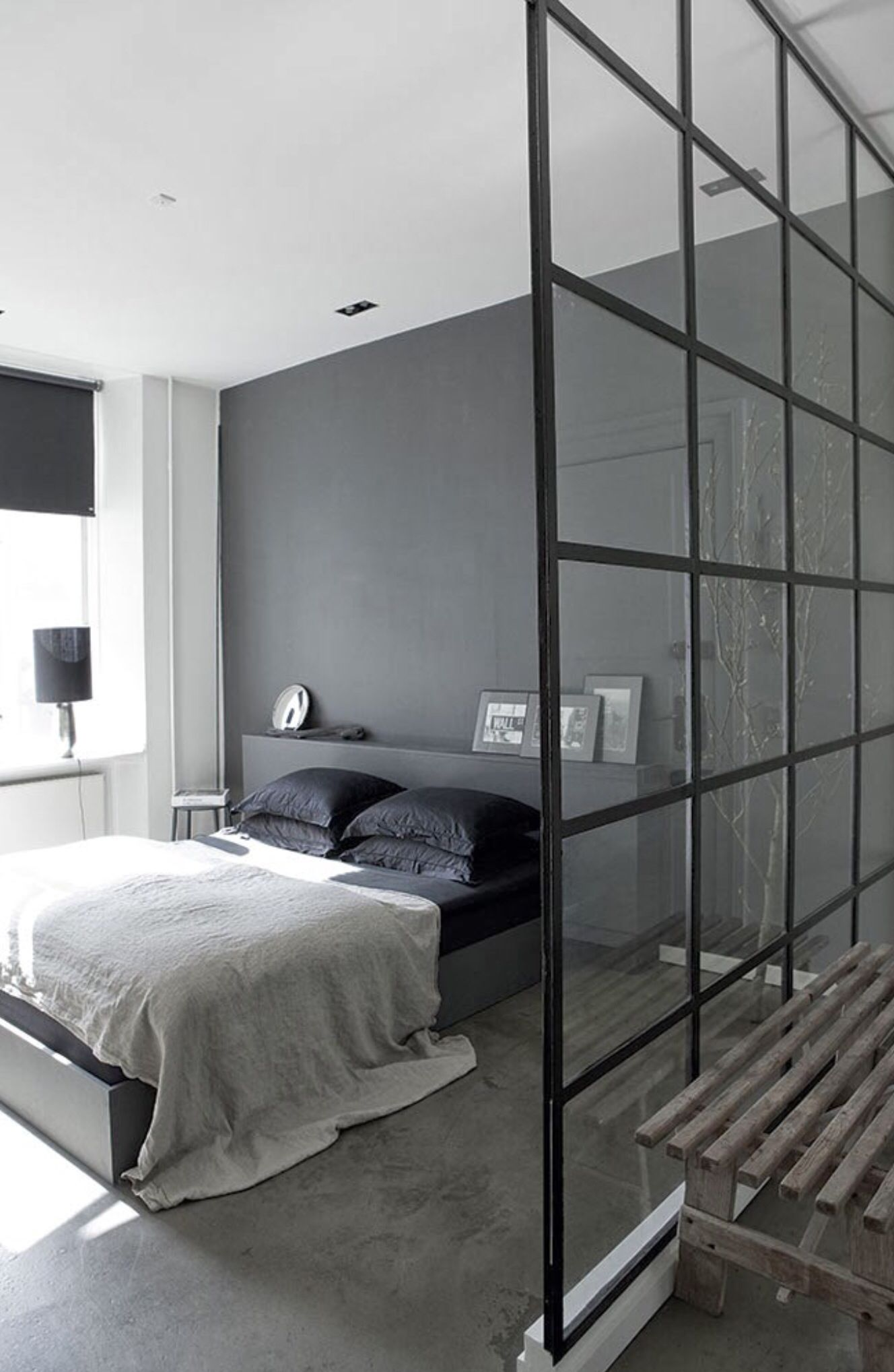 Pin by a on interior design pinterest divider bedrooms and