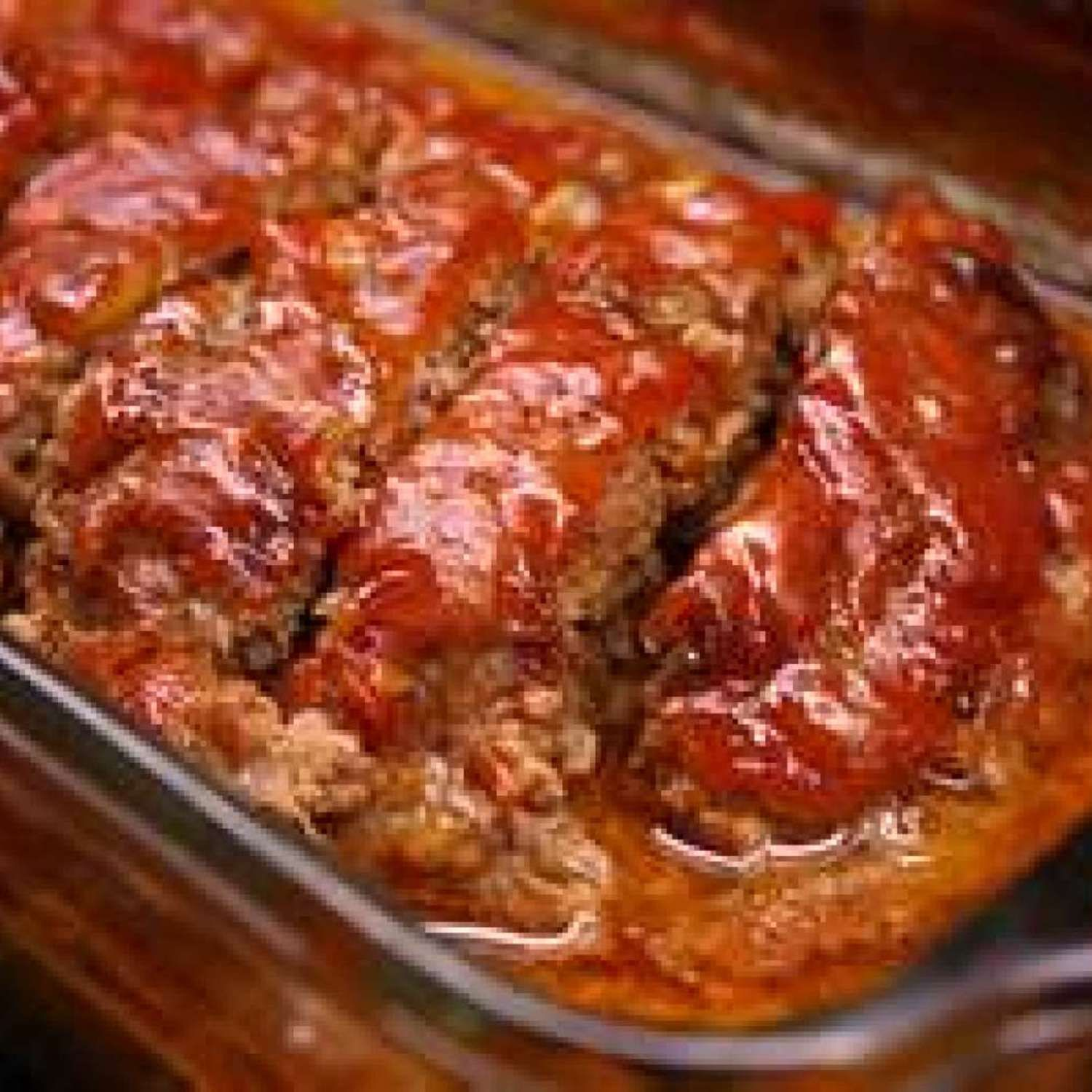 Meatloaf And Gravy Recipe Good Meatloaf Recipe Meat Loaf Recipe Easy Recipes