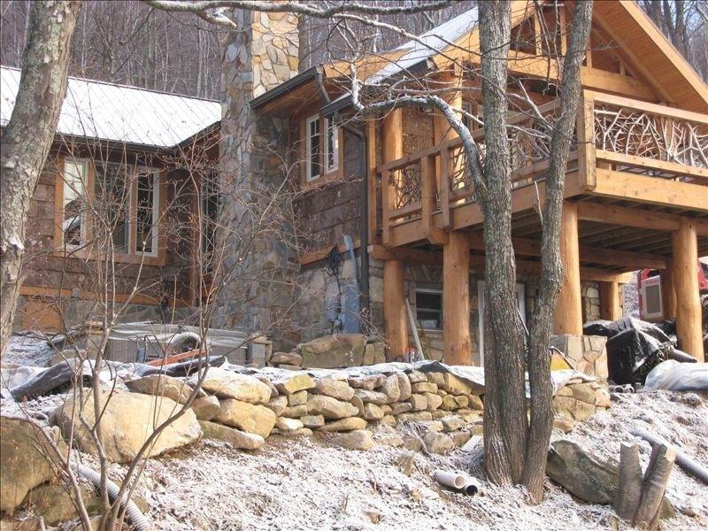 Cottage vacation rental in Banner Elk from VRBO.com! #vacation #rental #travel #vrbo