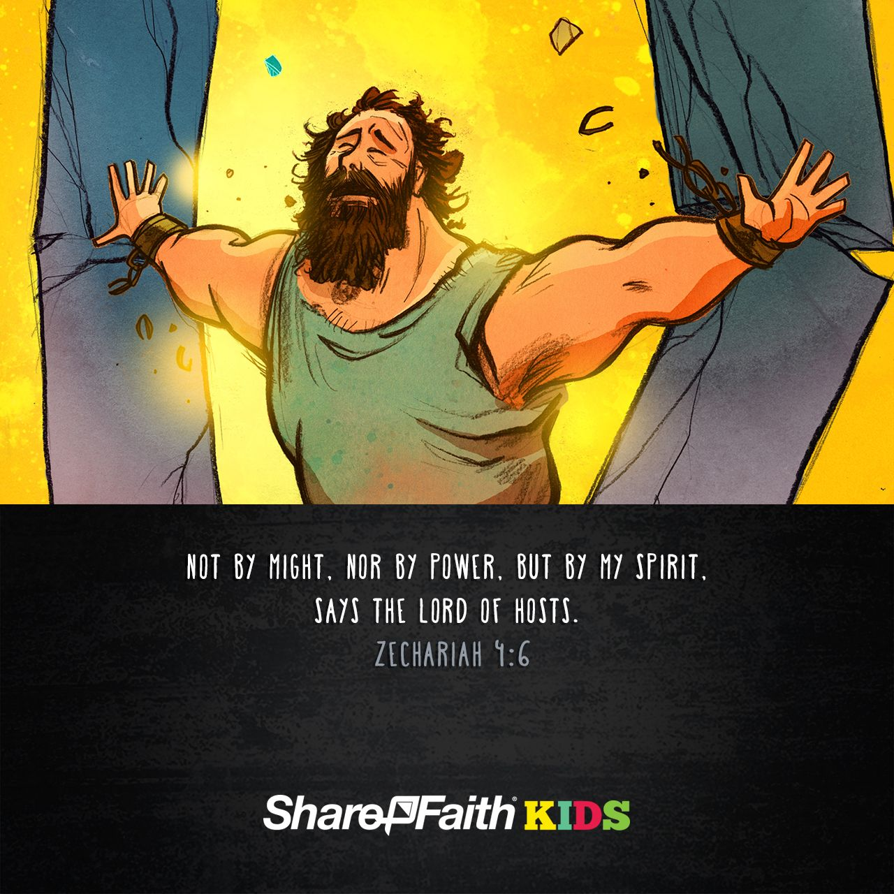 The Story Of Samson And Delilah Kids Bible Scripture The