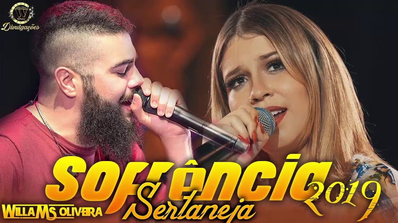 Sofrencia Sertaneja 2019 Marilia Mendonca E Henrique E Juliano Ao
