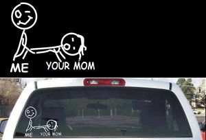 Funny Car Window Decals Family Google Search Funny Car Window - Funny decal stickers for carssticker car window picture more detailed picture about funny car