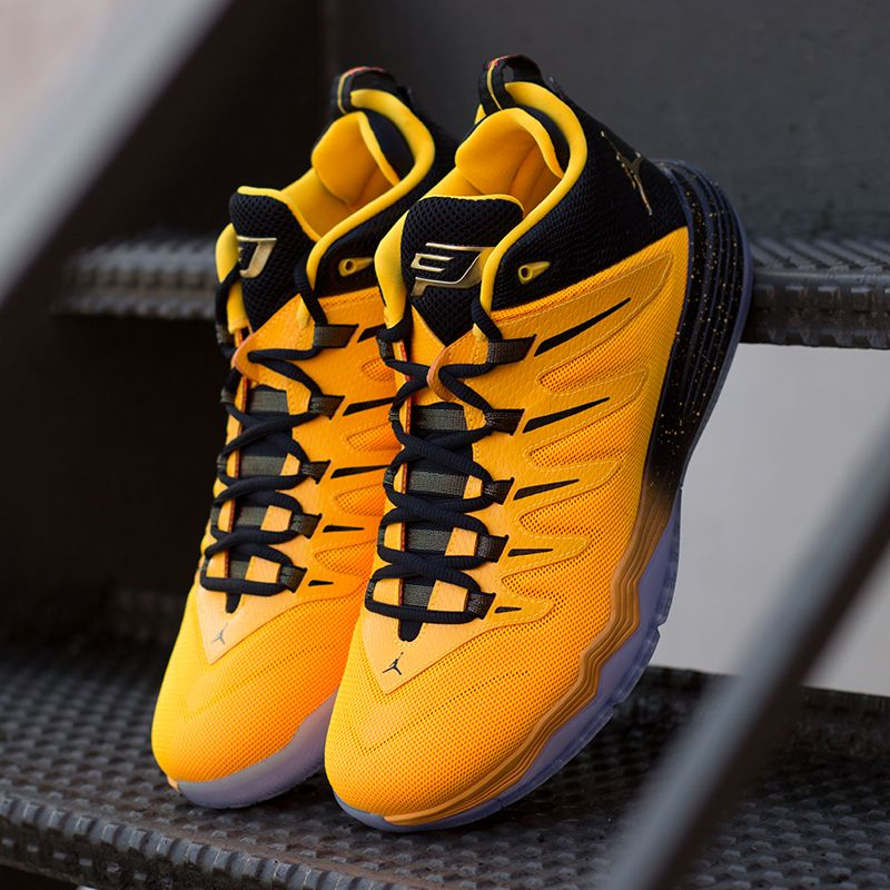 The Air Jordan CP3.IX is available now on