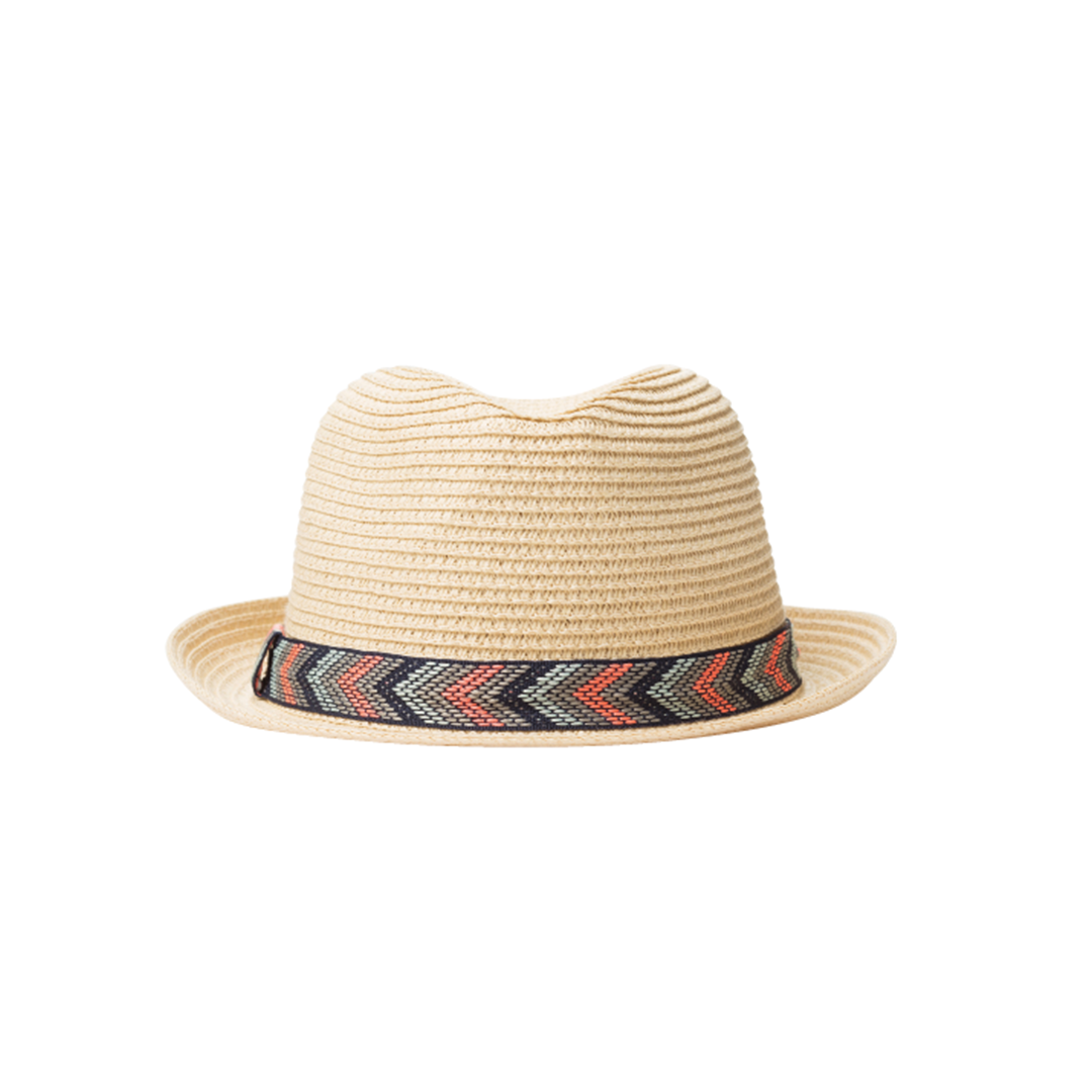 Chapeau imprimé - 2,99€  hat  pattern  sun  mode  fashion  femme ... 5b4360edff9