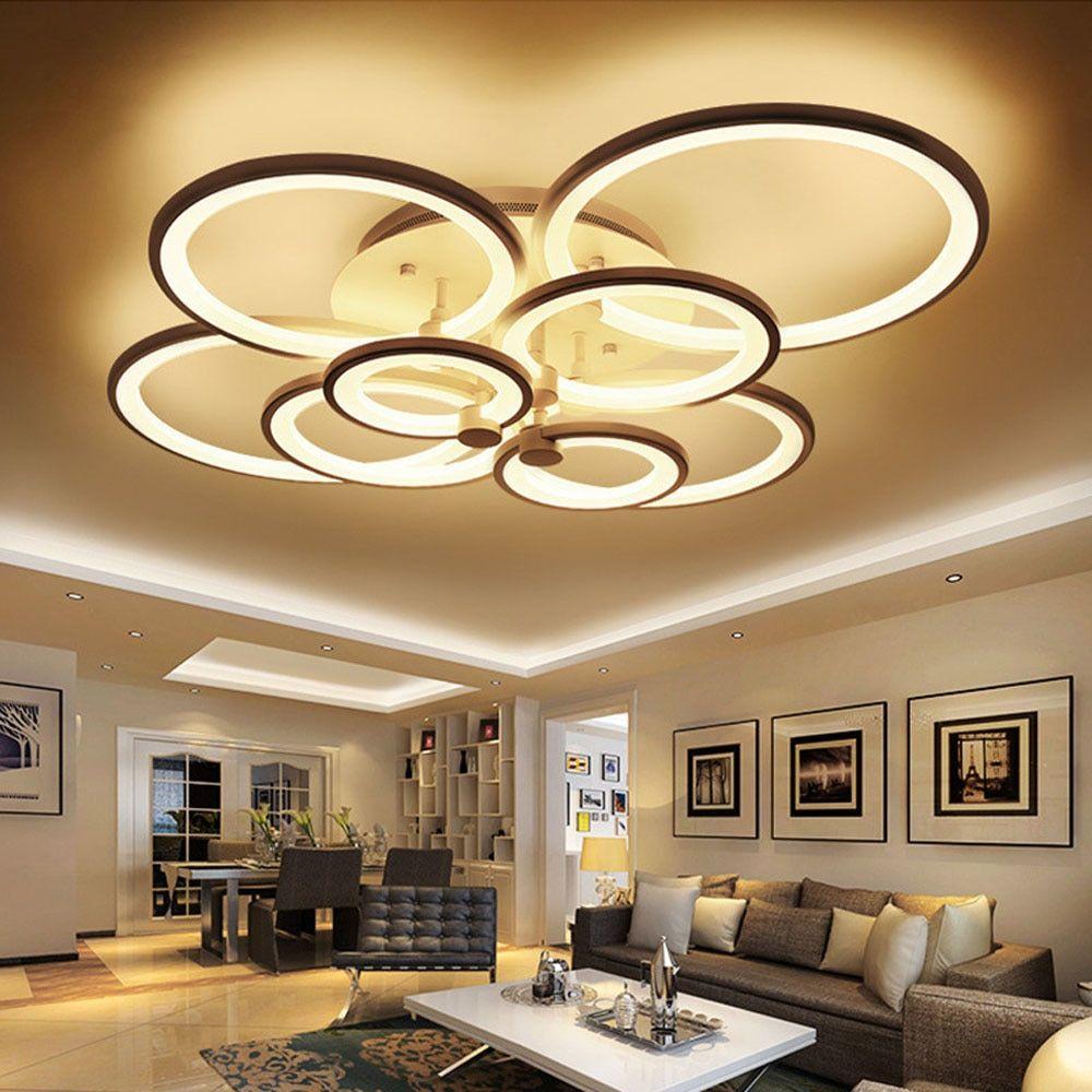 Find More Ceiling Lights Information About Modern Simple Led Light