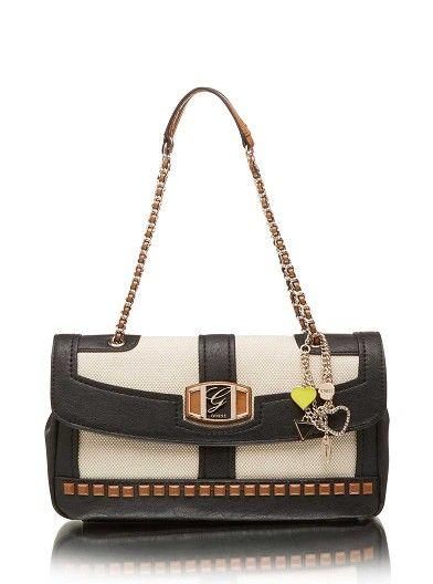 Guess Pembrook Flap Womens Handbags Australia Online
