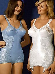 Girdle mature models