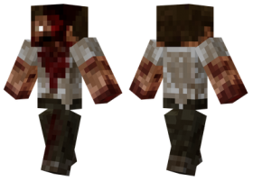 Minecraft Skins Custom Zombie Skin Png Image With Transparent Background Png Free Png Images Custom Zombies Minecraft Skins Minecraft Skins Dragon