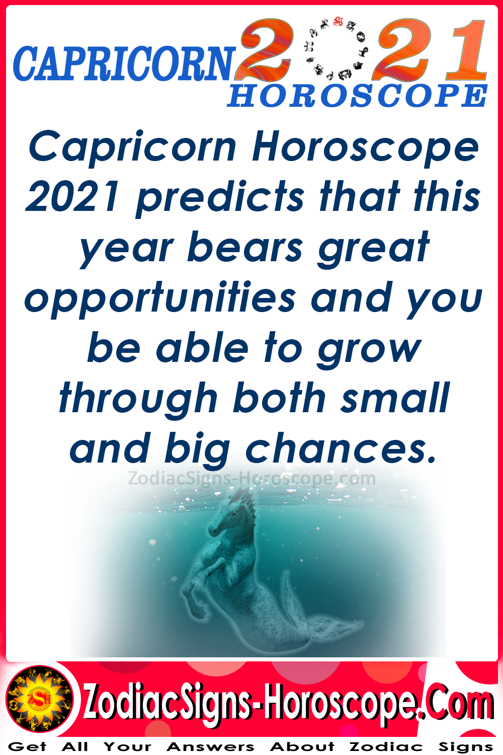 Your Sign's 20 Horoscope Predictions Are Here