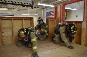 Best options firefighter training