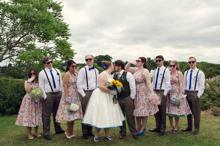 1950s Wedding Theme Google Search Wedding Pinterest Garden