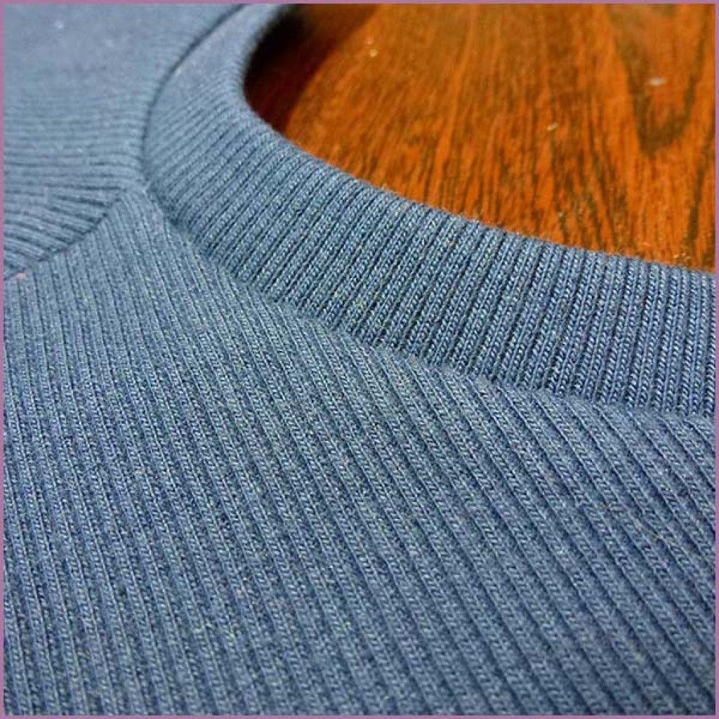 984b61d16906 обработка горловины, как шить трикотаж | Технология пошива изделий ...