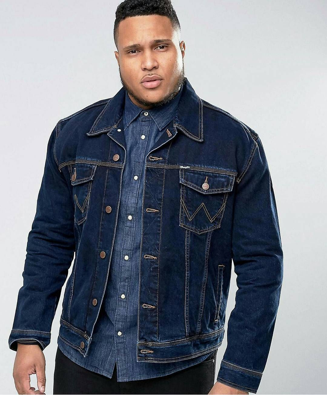 Fashion tips Plus Size Men - Conseil Mode Homme grande taille -  chubster   barnab b38ac504f38e