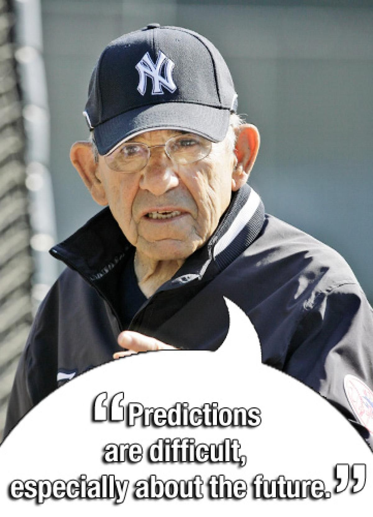 Pretty But Stupid Dumbest Celeb Quotes Yogi Berra Quotes Yogi Quotes Yogi Berra