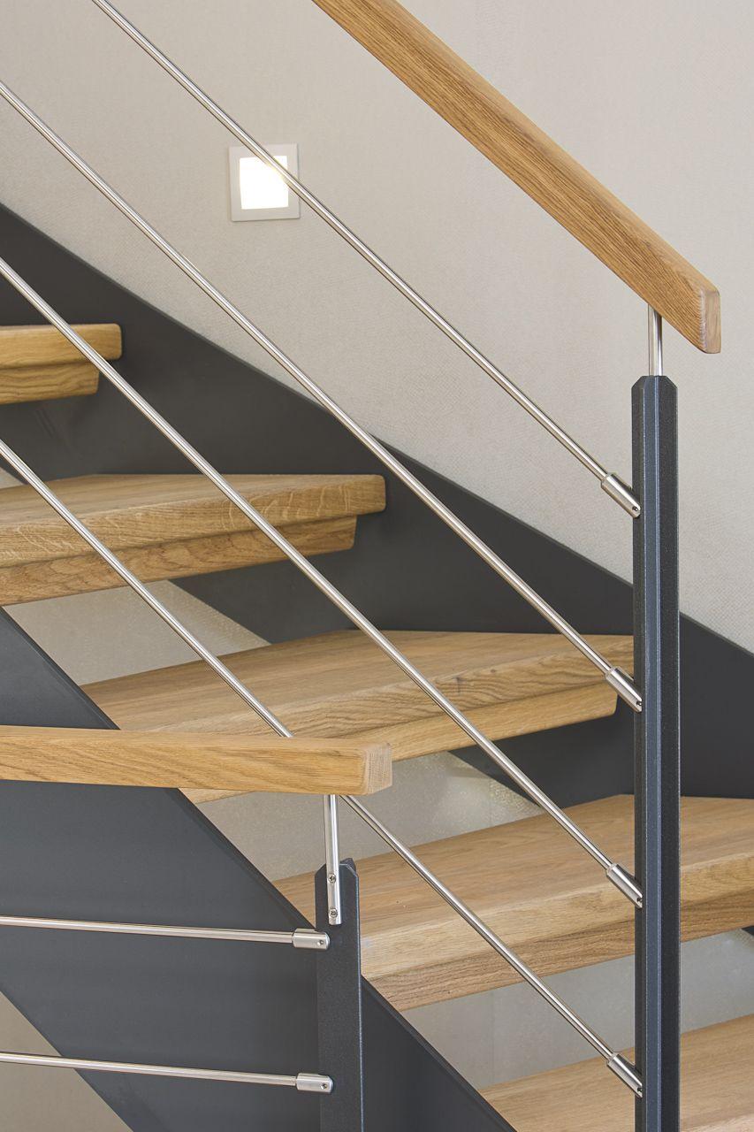 treppengel nder holz modern yk43 startupjobsfa. Black Bedroom Furniture Sets. Home Design Ideas