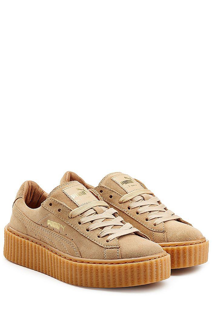 SneakersStylebop Puma List Suede Fenty X Creeper Christmas thdrCsQx