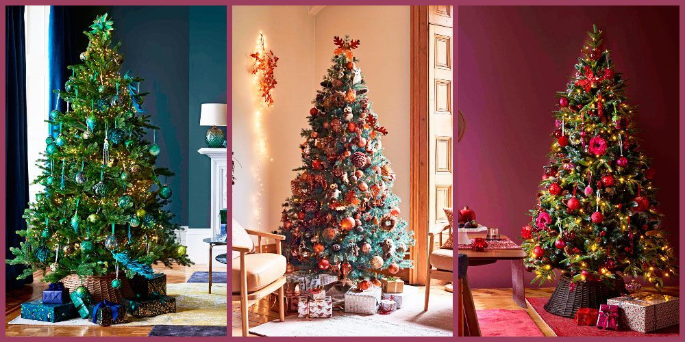 John Lewis Reveal 7 Christmas Decorating Trends For 2019 Xmas Decorations Christmas Decorations Christmas Themes Decorations